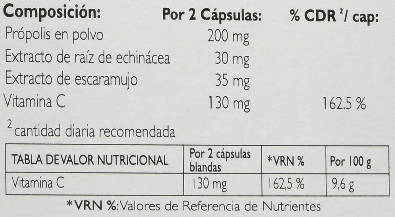 Granovita Própolis Complex - 75 Cápsulas: Amazon.es: Salud y cuidado personal