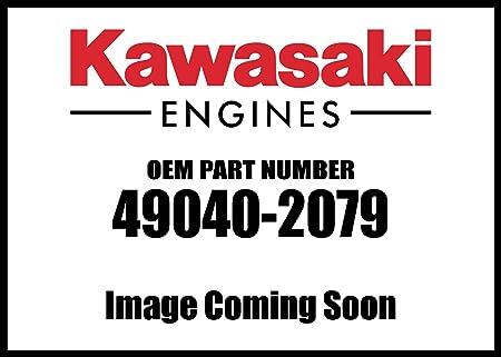Genuine OEM Kawasaki PUMP-FUEL 49040-2079