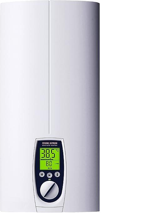 Stiebel Eltron DHE 27 SLi - Calentador de agua eléctrico (27000 vatios)