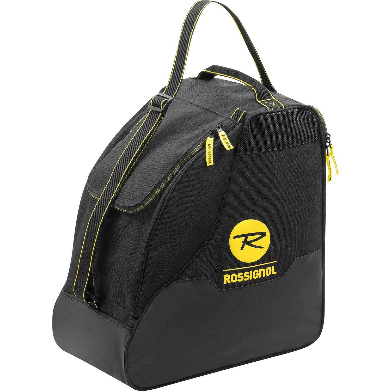 Rossignol Unisex: Soul F.C. Ski Boot Bag, schwarz, one Size
