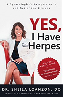 Herpes cure the most effective permanent solution to finally get yes i have herpes a gynecologists perspective in and out of the stirrups fandeluxe Images