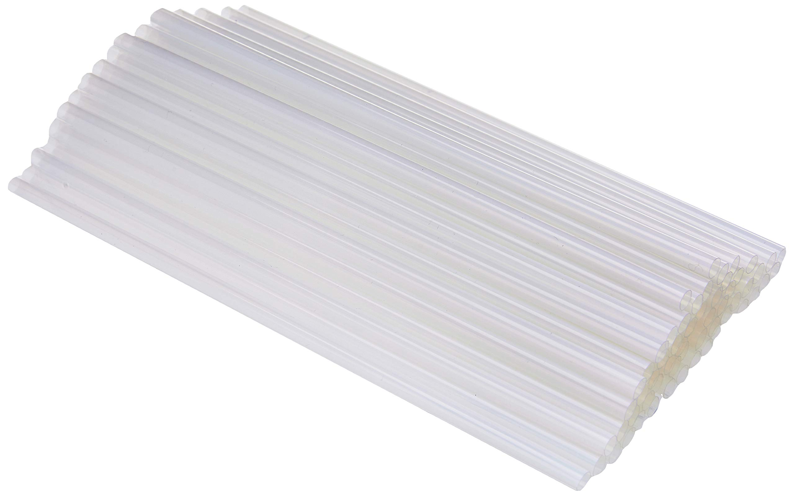 AmazonBasics Compostable PLA Straw, Translucent, 1,000-Count by AmazonBasics