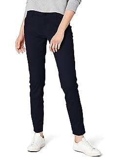 Chino Only Belt Pantalon Pnt Femme Pant Onlgarland 55nwxrTZ4