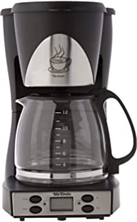 Princess 246007 Cafetera Classic Negra Deluxe, 1000 W, 1.5 litros ...