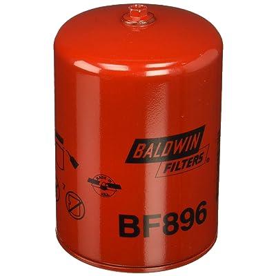 Baldwin BF896 Heavy Duty Diesel Fuel Spin-On Filter: Automotive [5Bkhe0102961]