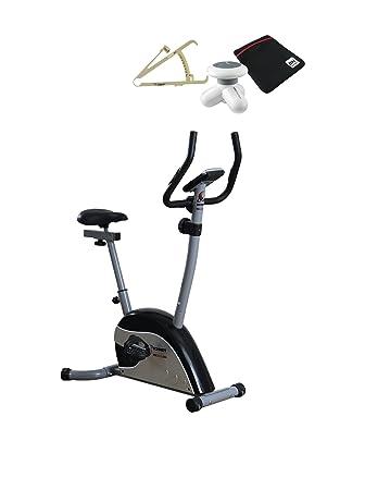 Schmidt by BH Bicicleta Estática HT Elite 105: Amazon.es: Deportes ...