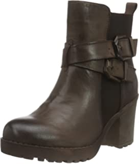 Xti 65227, Zapatillas de Estar por Casa para Mujer, Negro, 36 EU