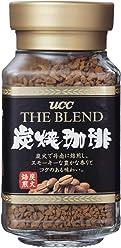 UCC ザ・ブレンド 炭焼珈琲 45g
