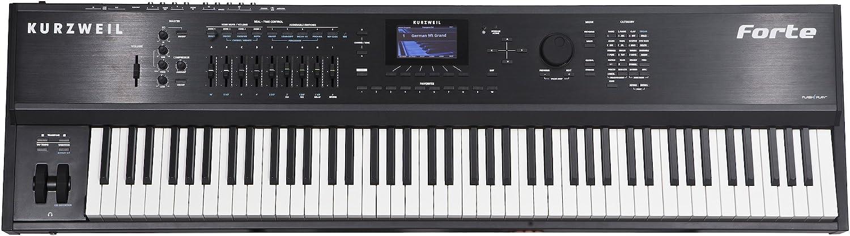 Kurzweil Forte - Piano de escenario de 88 notas