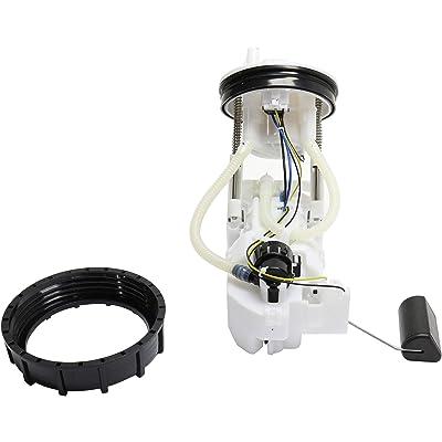 Fuel Pump Module Assembly compatible with Honda Civic 01-05: Automotive