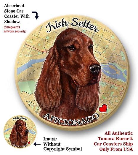 Amazon.com: Pet Gifts Coaster Buddies, Perros y Gatos, Coche ...