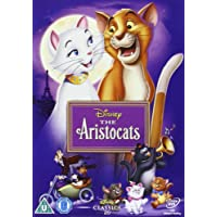 The Aristocats (Special Edition) [DVD]