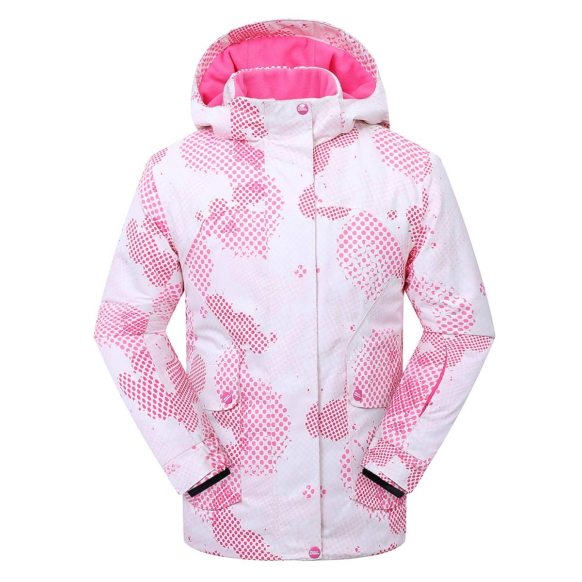 0f75fb469cca Best Rated in Girls  Skiing Jackets   Helpful Customer Reviews ...