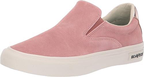 Hawthorne Slip On Sneaker