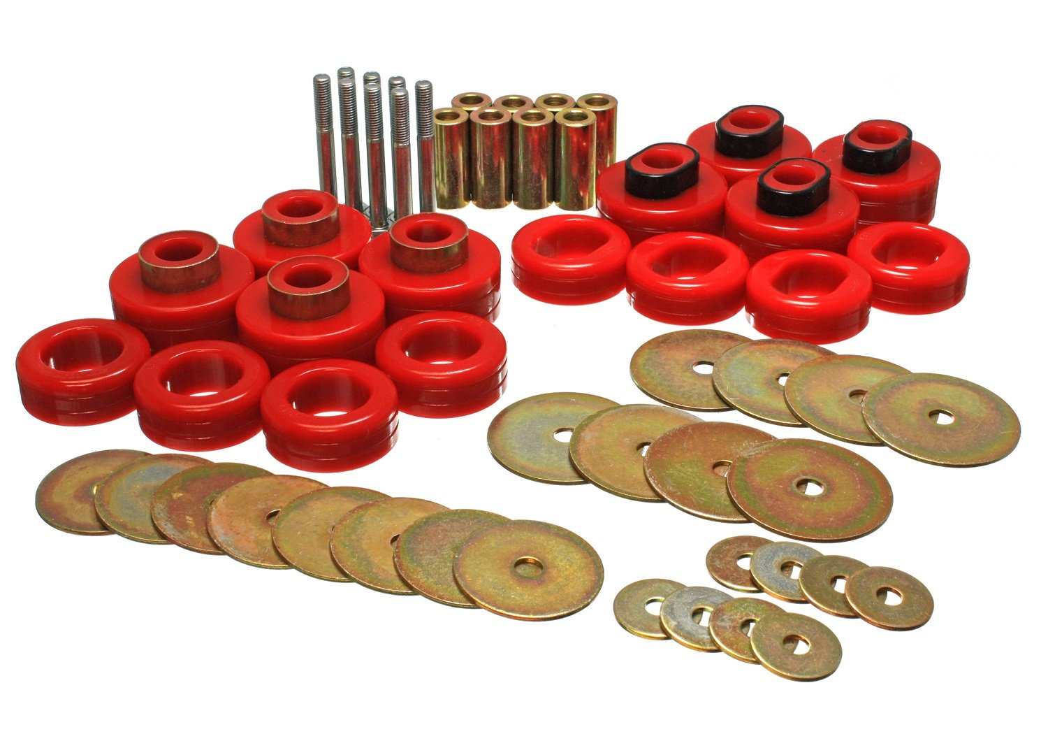 Energy Suspension 5.4115R Cab Mount Set