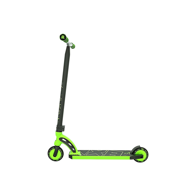Madd MGP VX8 Pro Solids Scooter Lime