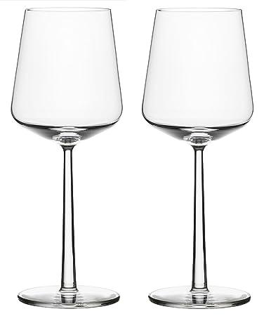 Iittala Gläser iittala 1008568 essence rotwein gläser 45 cl 2 stück alfredo