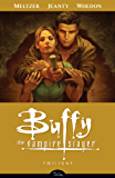 Buffy the Vampire Slayer Season Eight Volume 7: Twilight (Buffy the Vampire Slayer: Season 8)