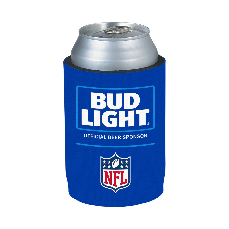 Bud Light Team Can Coolie NFL Team Can Coolie Anheuser-Busch LLC 280509