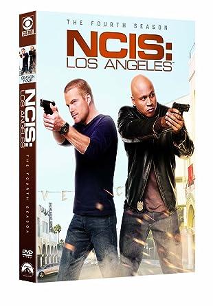download ncis los angeles season 4