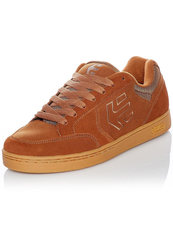Etnies Swivel- Zapatillas para Hombre 45 EU|Brown/Brown/Gum Venta de calzado deportivo de moda en línea