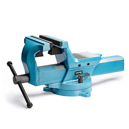 Superb Capri Tools 10517 Ultimate Grip Forged Steel Bench Vise 7 Pabps2019 Chair Design Images Pabps2019Com