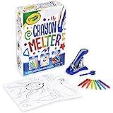 Crayola Crayon Melter, Crayon Melting Art, Gift for Kids, Ages 8, 9, 10, 11