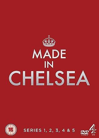 Wer spencer aus made in chelsea von 2014