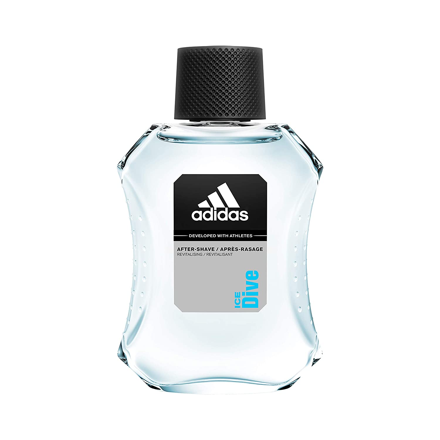 Adidas Ice Dive After Shave Splash 100 Ml Amazoncouk Beauty