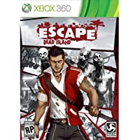 Game Xbox 360 Escape Dead Island