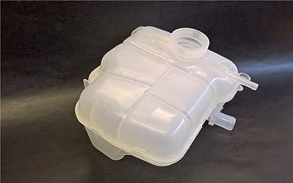 D2P Depósito de rebosadero para refrigerante de motor para 13393368