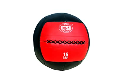 0495d1a5f Image Unavailable. Image not available for. Colour  CSI Medicine Ball Wall  ...