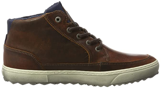 Outlet With Mastercard Clearance Cheapest Mens Crossjacks CHK Nappa M Hi-Top Trainers Gaastra Newest For Sale y3g2lifC