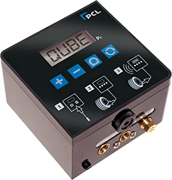 PCL Accura MK4 Digital Tyre Inflator Single Clip-On DAC404 Next working day