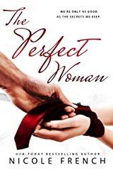The Perfect Woman (Rose Gold Book 2) Kindle Edition