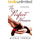 The Perfect Woman (Rose Gold Book 2)