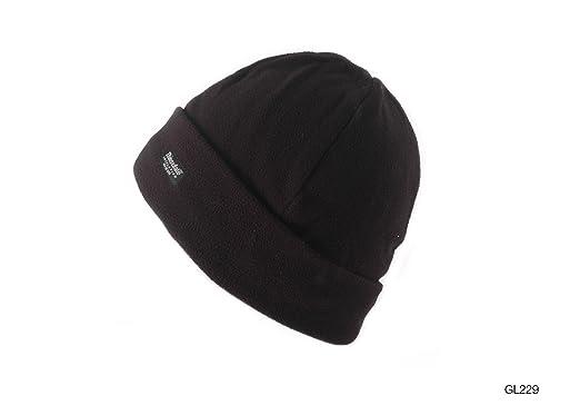 cd3bec5655624 RJM Mens Thinsulate Polar Fleece Hat  Amazon.co.uk  Clothing