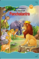 The Best of Panchatantra Paperback