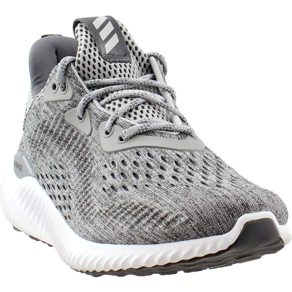 5ea5264cf Adidas Women s Alphabounce Em W Running Shoe Five Grey Two ...