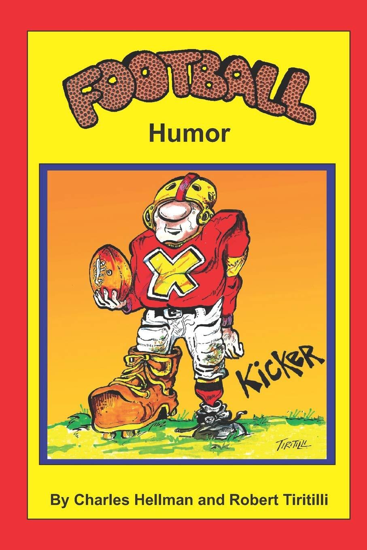 Football Humor (Sports Humor)