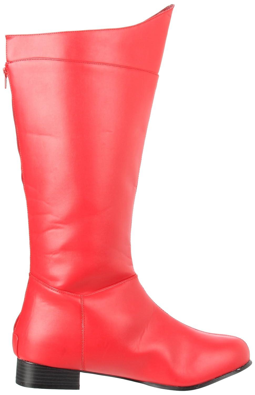 Funtasma Men's Hero 100 Engineer Boot B001AGYXHE L(12-13)|Red