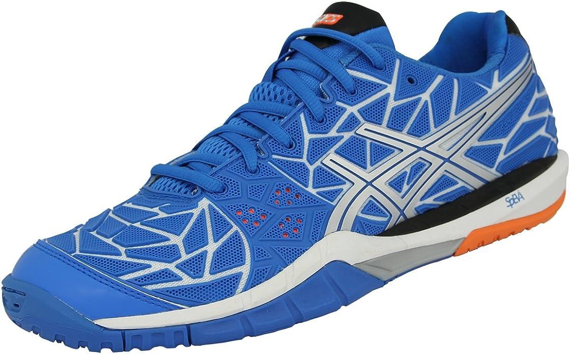 ASICS Gel Fireblast E328N4290, Chaussures Handball