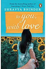 To You, With Love Kindle Edition