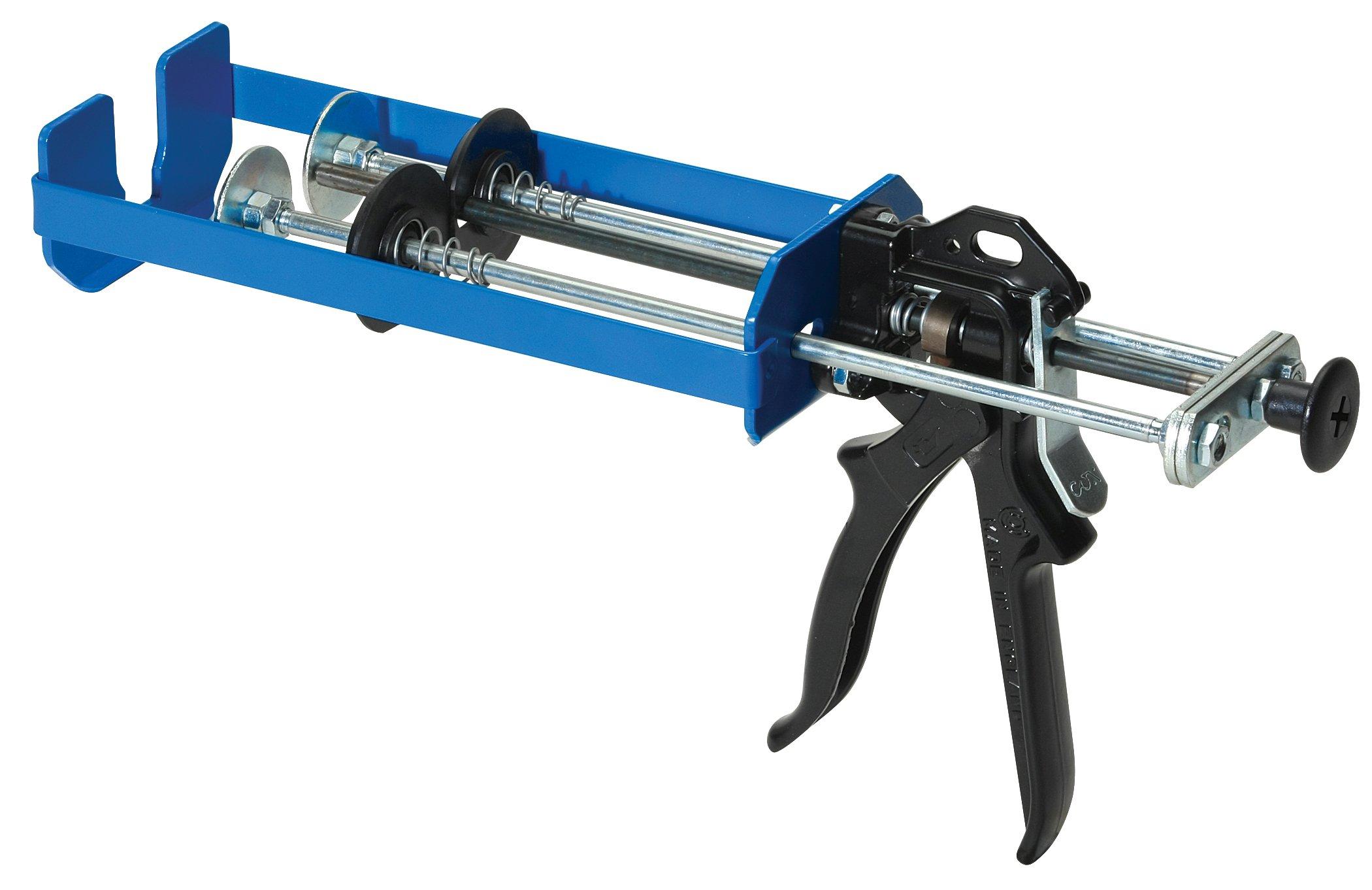 COX M300XL 300 x 300 ml. / 300 ml. x 150 ml. / 300 x 75 ml. Manual Epoxy Applicator