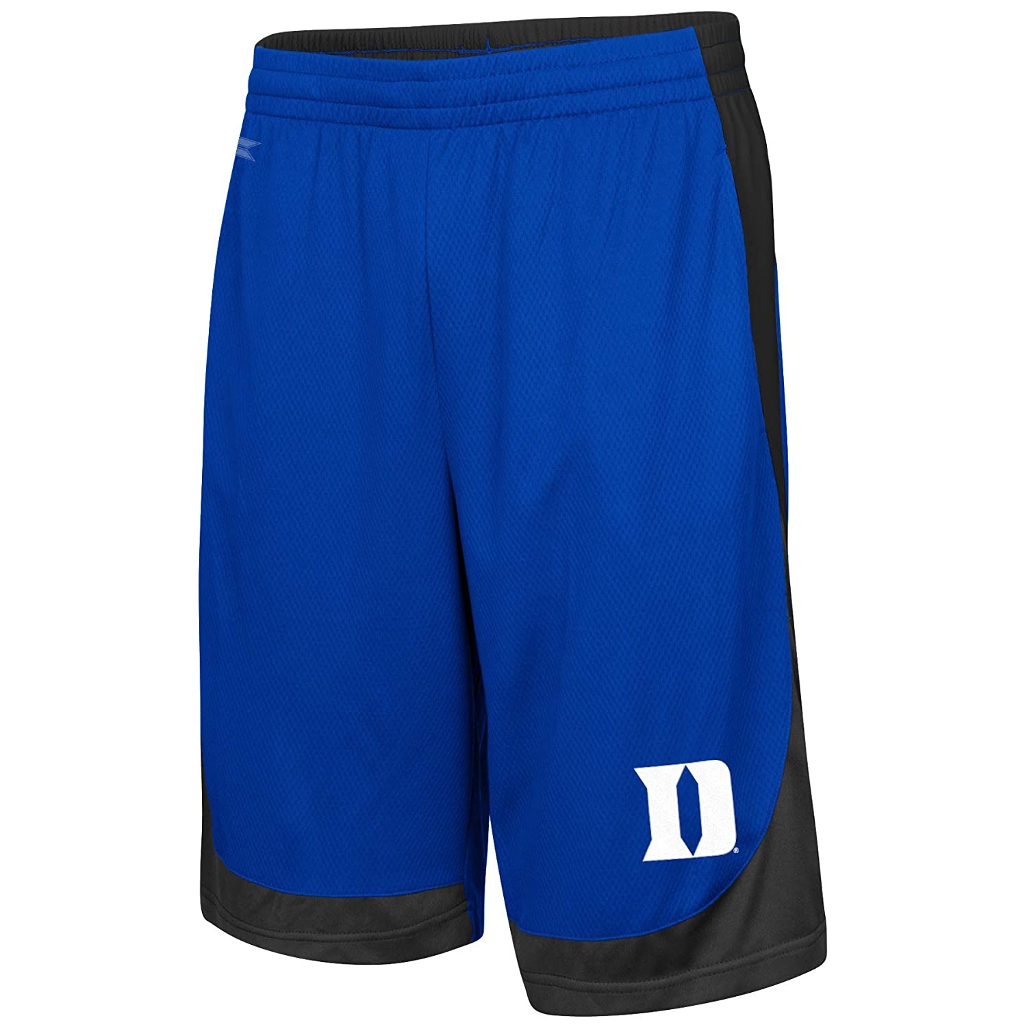 Colosseum Duke Blue Devils Youth Hall of Fame Shorts