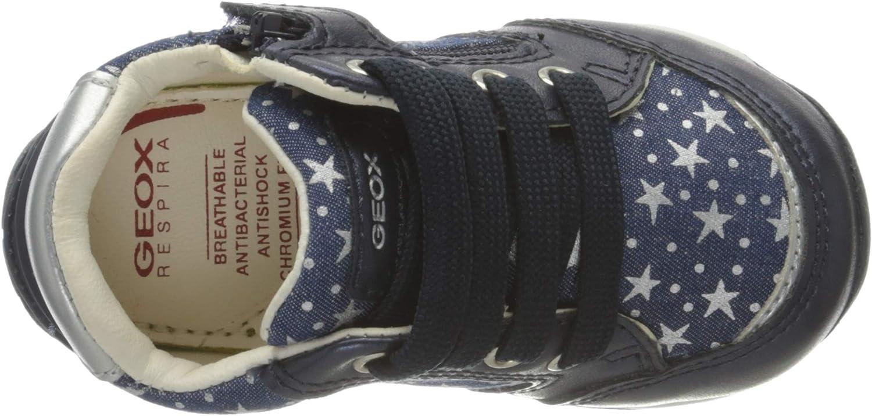 Zapatillas para Beb/és Geox B Each Girl C