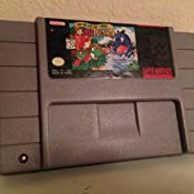 Amazon com: Super Mario World 2: Yoshi's Island: Video Games