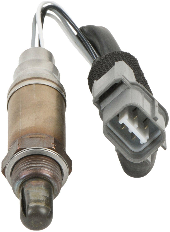 Bosch 15710 Oxygen Sensor, OE Type Fitment