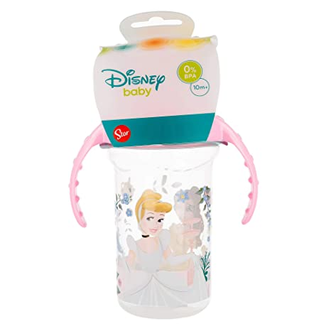 Carrefour 45928 vaso de aprendizaje con boquilla Spout cup ...