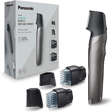 il elettronico rasoio Panasonic Erazor er-rz10